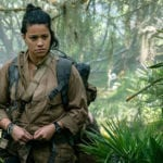 In a genre that often explores the infinite possibilities of the universe and the rich diverse cultures that may span it, science fiction hasn't done a great job of queer representation on screen.