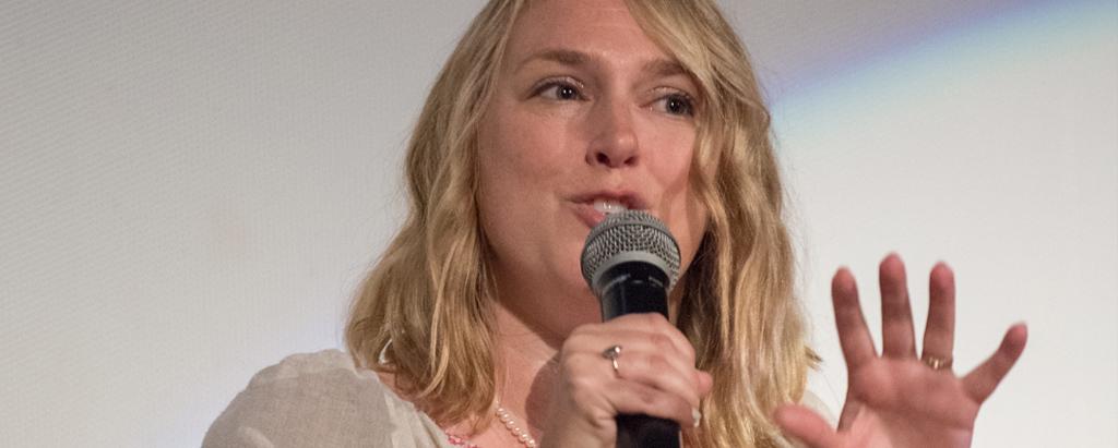 Liz Tigelaar