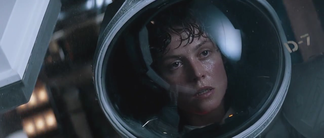 The fiercest female characters in sci-fi movie history