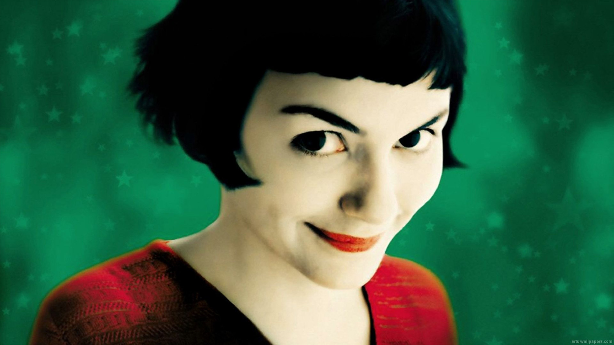 Ten moments that made us fall in love with 'Amélie'
